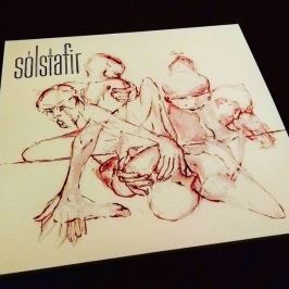 Solstafir : Masterpiece Of Bitterness LP