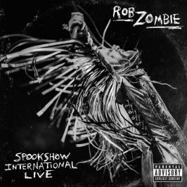Rob Zombie : Spookshow International Live LP