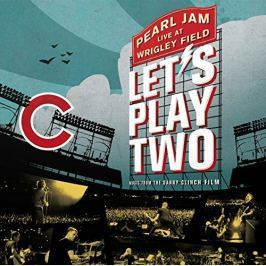 CD Pearl Jam : Let's Play Two