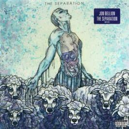 Jon Bellion : Separation LP