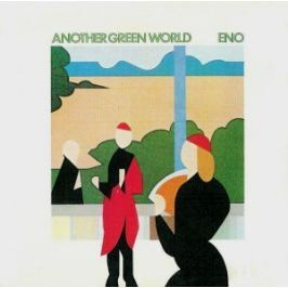 Brian Eno : Another Green World LP