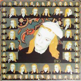 Brian Eno : Taking Tiger Mountain LP