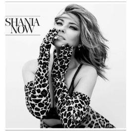 Shania Twain : Now LP