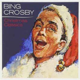Bing Crosby : Christmas Classics LP