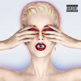 CD Katy Perry : Witness (Deluxe Edition)