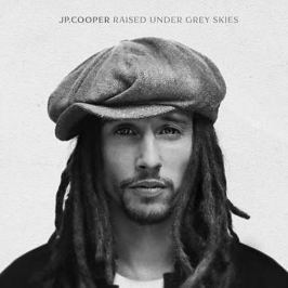 JP Cooper : Raised Under Grey Skies LP