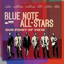 Blue Note All-Stars : Our Point of View LP
