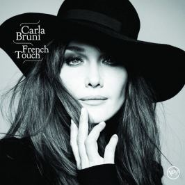 CD Carla Bruni : French Touch (Limited Deluxe Edition)