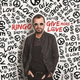 CD Ringo Starr : Give More Love