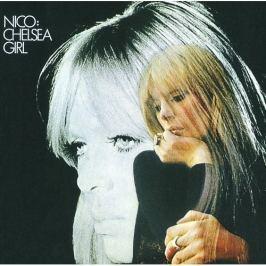 Nico : Chelsea Girl LP