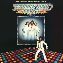 CD Saturday Night Fever/40th Anniversary Edition