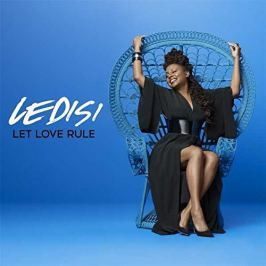 CD Ledisi : Let Love Rule