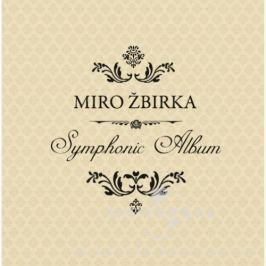 Miro Žbirka : Symphonic Album LP
