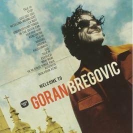 Goran Bregovic : Welcome To Goran Bregovic LP
