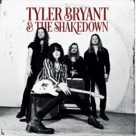 CD Tyler Bryant And The Shakedown:Tyler Bryant And The Shakedown