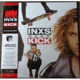 Inxs : Kick/ltd.ed. LP