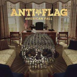 Anti/flag : American Fall LP