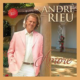 CD Andre Rieu : Amore
