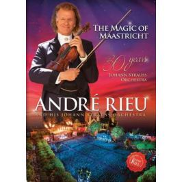 DVD André Rieu : THe Magic Of Maastricht