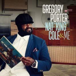 CD Gregory Porter : Nat King Cole & Me