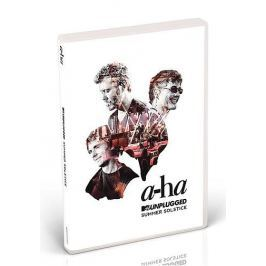 DVD A-HA : MTV Unplugged - Summer Solstice