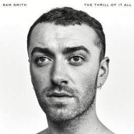 CD Sam Smith : The Thrill Of It All (Deluxe Edition)