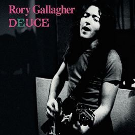 Rory Gallagher : Deuce LP