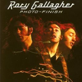 Rory Gallagher : Photo Finish  LP