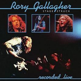 Rory Gallagher : Stage Struck LP
