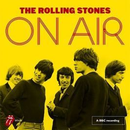 CD Rolling Stones : On Air / Deluxe
