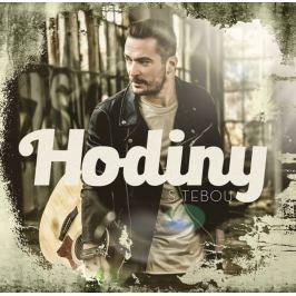 CD Hodiny : S Tebou (EP)