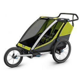 Thule Dětský vozík  Chariot Cab 2 + 2 sety ZDARMA