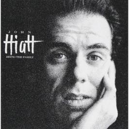 John Hiatt : Bring The Family  LP