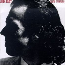John Hiatt : Slow Turning LP
