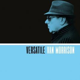 Van Morrison : Versatile LP