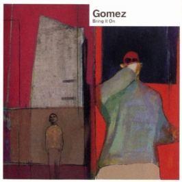 Gomez : Bring It On LP
