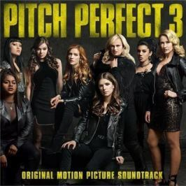 OST / Pitch Perfect 3 (Ladíme 3) LP