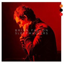 Brian Fallon : Sleepwalkers LP