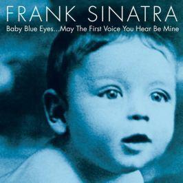 CD Frank Sinatra : Baby Blue Eyes (Edice 2018)