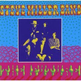 Steve Miller Band : Children Of The Future LP