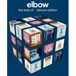 CD Elbow : Best Of/deluxe Edition