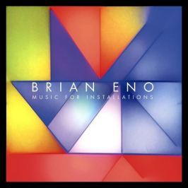 Brian Eno : Music For Installation LP