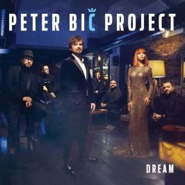CD Peter Bič Projekt : Dream