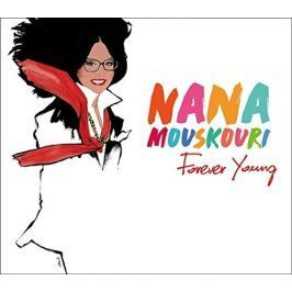 CD Nana Mouskouri : Forever Young  (Digipack)
