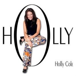 CD Holly Cole : Holly