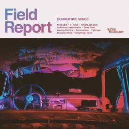 Field Report : Summertime Songs LP