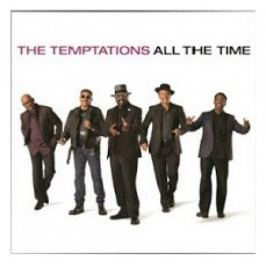 Temptations : Time After Time LP