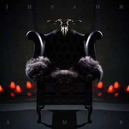 CD Ihsahn : Amr