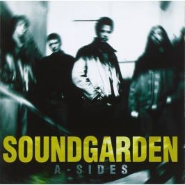 Soundgarden : A-Sides LP