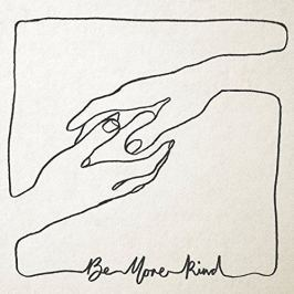 Frank Turner : Be More Kind LP